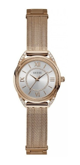 Relógio Feminino Guess 92685lpgdra2 Rosé Original C/ Nfe