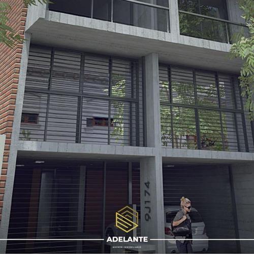 Departamento Venta Barrio Martin Un Dormitorio A Estrenar Balcon