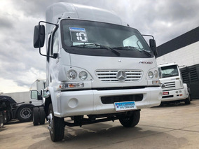 Mercedes Benz Accelo Mb 915 2010 4x2 No Chassis= 35s14 8150