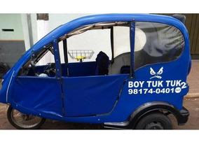 Tuk Tuk - 2014 - Honda Cg 150 Titan-es