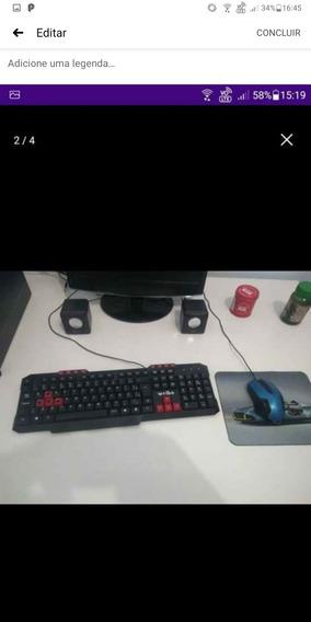 Pc Gamer I5 8gb De Ram
