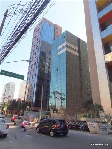Imagem 1 de 24 de Comercial Para Venda, 0 Dormitórios, Vila Olímpia - São Paulo - 20403