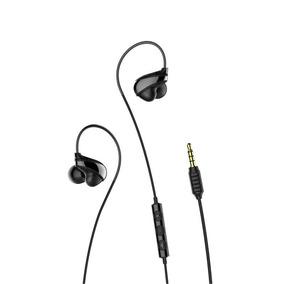 Fones De Ouvido Com Fio Baseus Encok H05 Nf E Garantia