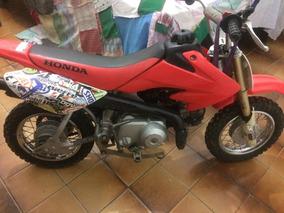 Crf 50cc - Honda - 2008