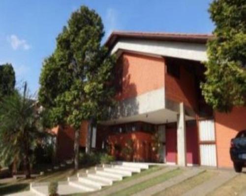 Imagem 1 de 19 de Rrcod2546 - Casa Residencial Alpha 9 4 Dorm 6 Vagas - Oportunidade - Rr2546 - 68979218
