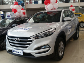 Hyundai All New Tucson Premium 2018 Antes $90990000