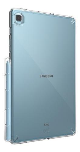 Imagen 1 de 6 de Funda Samsung Galaxy Tab S6 Lite Fusion Anti Impacto