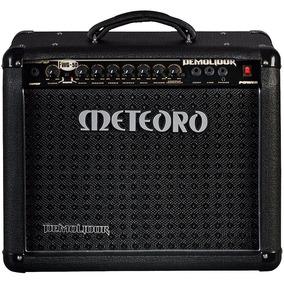 Cubo Guitarra Meteoro