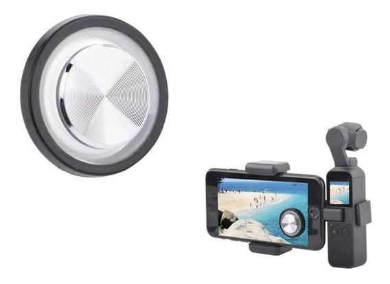 Controlador Joystick Para Câmera Dji Osmo Pocket