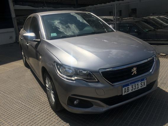 Peugeot 301 1.6 Hdi Allure