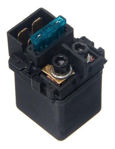 Imagem 1 de 5 de Automático / Interruptor Partida Nxr Bros (2013 Em Diante)
