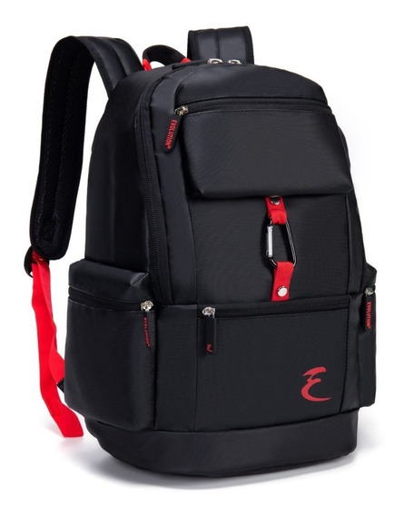 Mochila Evolution Com Compartimento Para Notebook Ca341