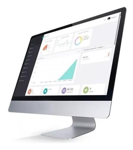 Script Sistema Para Salão De Beleza 2019 Completo Online Php