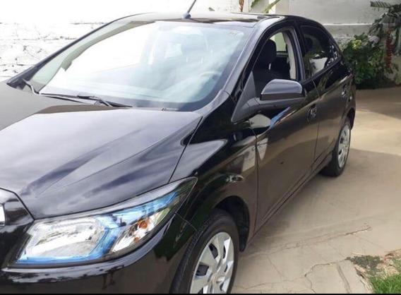 Chevrolet Onix Hathi 1 2015