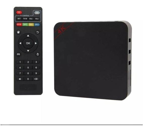 Aparelho Transformar Qualquer Tv Em Smartv Youtube