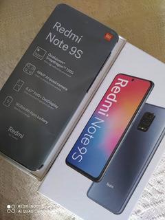 Xiaomi Redmi Note 9 Pro Global 64gb 48mp