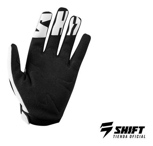 Guantes Motocross Mx Shift Whit3 Air Tienda Fox #19325-008