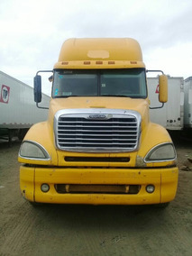 Freightliner Columbia 2006 Mexicano Detroit 430 18 Vel