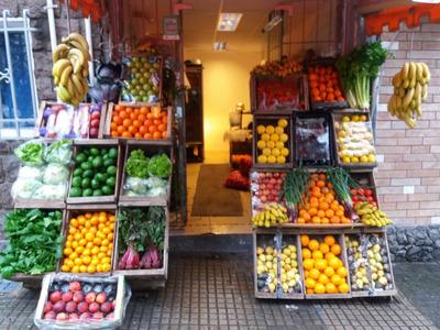 Supermercado - Almacén En Venta En Pocitos
