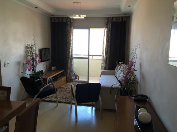 Apartamento 64 M2 Mobiliado