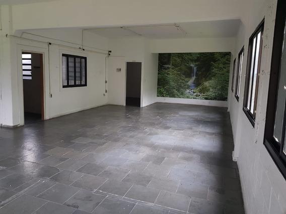 Salão Comercial Para Alugar 125m² - Centro De Embu Das Artes - 552 - 34482283