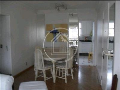 Apartamento - Ref: 854515