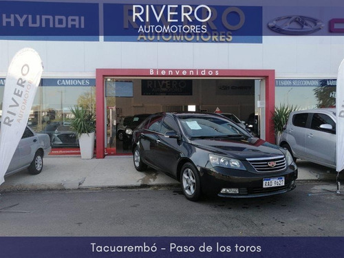 Geely 1.8 2013 Impecable!