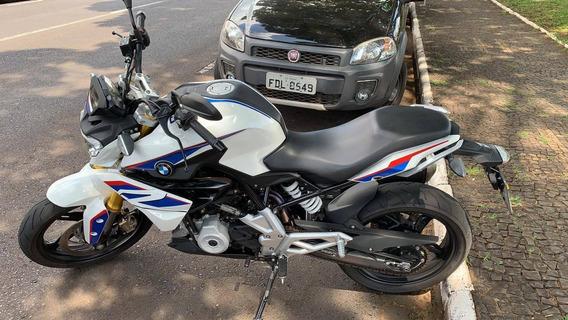 Moto Bmw Gs 310 R