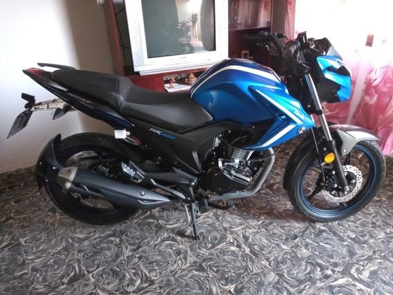 Zanella Rx 200