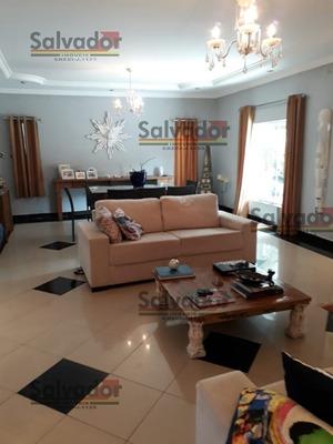 Casa Para Venda, 3 Dormitórios, Jardim Da Saúde - São Paulo - 3039