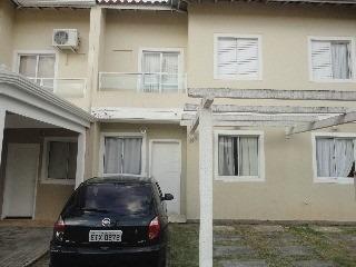 Casa Residencial À Venda, Condomínio Village Salermo, Sorocaba - Ca1630. - Ca1630