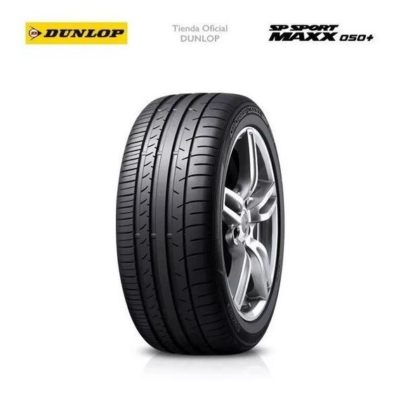 Cubierta 225/40zr18 (92y) Dunlop Sport Maxx 050+