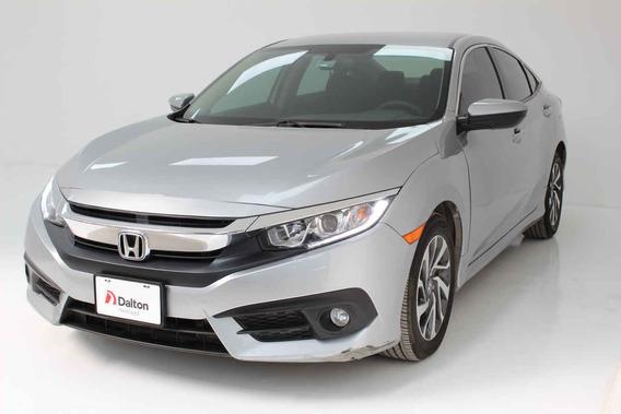 Honda Civic 2018 4 Pts. I-style