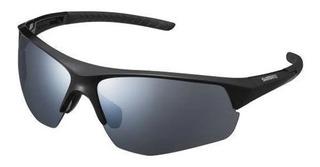 Óculos Ciclismo Preto Shimano Twinspark Ce-tspk1 Espelhado