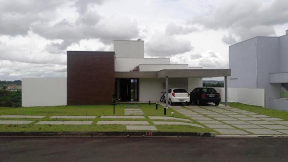 Casa Residencial À Venda, Condomínio Saint Charbel, Araçoiaba Da Serra - Ca3397. - Ca3397