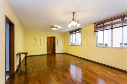 Imagem 1 de 15 de Apartamento - Jardim Paulista - Ref: 108002 - V-108002