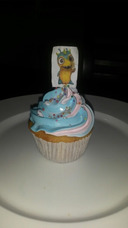 Cupcakes Decorados Por Docena