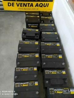 Batería Varias Nuevas 1 Año De Garantía 650amp 700amp 800amp