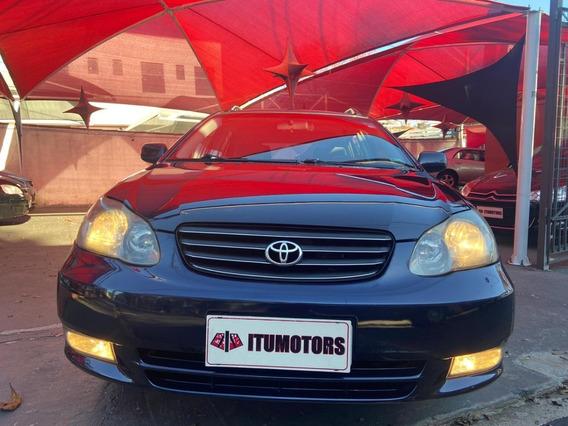 Toyota Fielder 1.8 2007