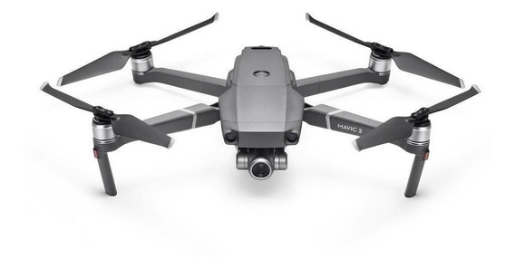 Drone DJI Mavic 2 Zoom 4K gray