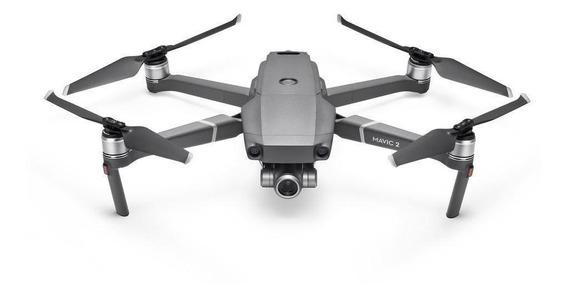 Drone DJI Mavic 2 Zoom con câmera 4K gray
