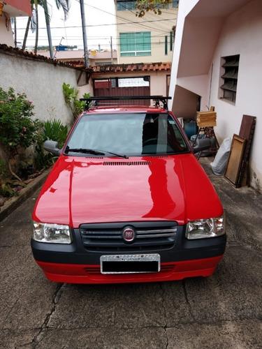 Fiat Uno Mille Economy 2013
