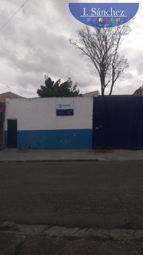 Imagem 1 de 5 de Galpão Para Venda Em Itaquaquecetuba, Pedreira - 200518e_1-1431136