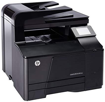 Impressora Hp Laser Color Pro 400 M276