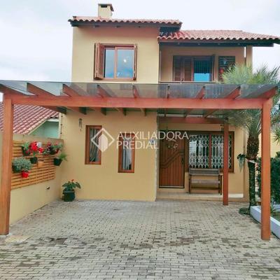 Casa Em Condominio - Ouro Branco - Ref: 244045 - V-244045