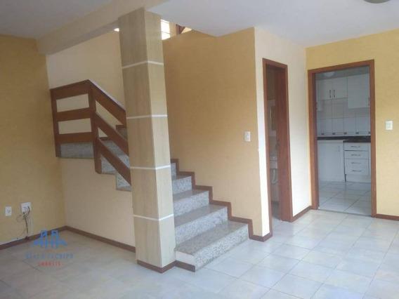 Casa Para Alugar Próxima Da Madre Benvenuta - Ca0691