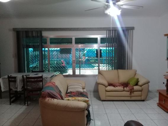 Sobrado Com 4 Dormitórios, 2 Suites, Sala, Cozinha, Copa