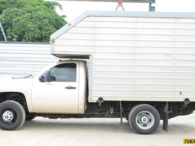 Camion Chevrolet Hd3500