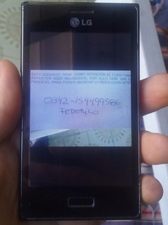 Telefono Celular No Vendo