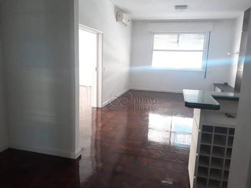 Apartamento À Venda, 290 M² Por R$ 2.690.000,00 - Copacabana - Rio De Janeiro/rj - Ap6341